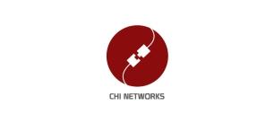 Chi Networks Logo
